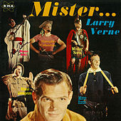 Play & Download Mister Larry Verne by Larry Verne | Napster
