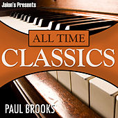 Play & Download Jalon's Presents ... All Time Classics by Paul Brooks | Napster