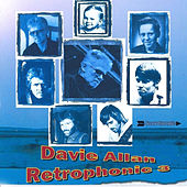 Retrophonic 3 by Davie Allan & the Arrows