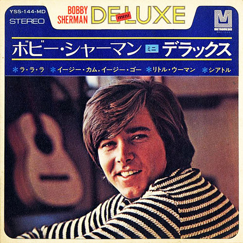 Play & Download Bobby Sherman by Bobby Sherman | Napster