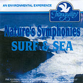 Play & Download Nature's Symphonies Surf & Sea by London Symphony Orchestra | Napster