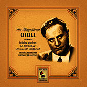 Play & Download Magnificent Gigli by Beniamino Gigli | Napster