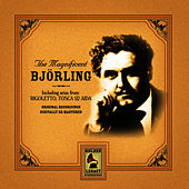 Play & Download Magnificent Bjorling by Jussi Bjorling | Napster