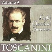 Play & Download Light Classical Favourites Volume 9 by NBC Symphony Orchestra | Napster