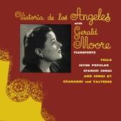 Seven Popular Spanish Songs by Victoria De Los Angeles