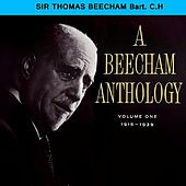 Play & Download A Beecham Anthology, Volume 1 by Various Artists | Napster