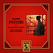 Play & Download Madama Butterfly by Orchestra of the Royal Opera House | Napster