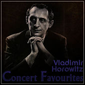 Play & Download Concert Favourites by Vladimir Horowitz | Napster