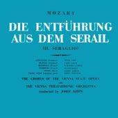 Play & Download Die Entfuhrung Aus Dem Serail by Vienna Philharmonic Orchestra   Napster