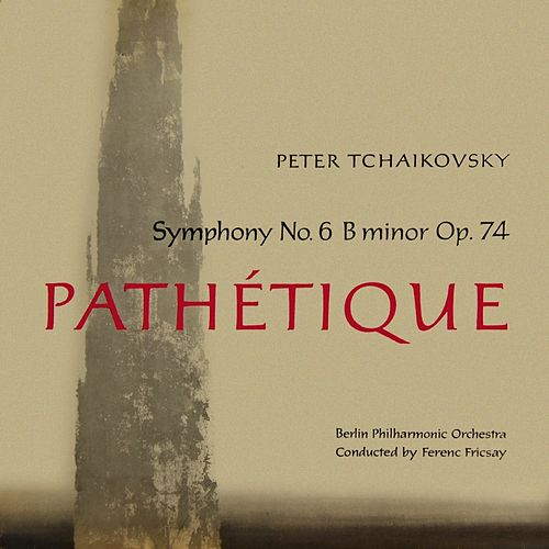 Play & Download Pathetique by Berlin Philharmonic Orchestra | Napster