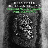 Play & Download Beethoven Choral by Otto Klemperer | Napster
