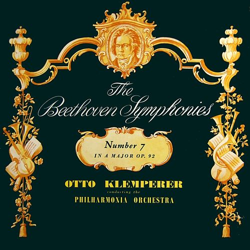 Play & Download The Beethoven Symphonies by Philharmonia Orchestra | Napster