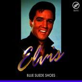 Blue Suede Shoes de Elvis