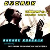 Play & Download Dvorak Symphony No.2 by Vienna Philharmonic Orchestra   Napster