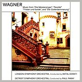 Play & Download Orchestral Music From Wagner's Operas by Various Artists | Napster