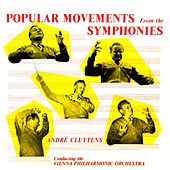 Play & Download Popular Movements From The Symphonies by Vienna Philharmonic Orchestra   Napster