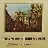 Play & Download Beethoven Symphony No 7 by Vienna Philharmonic Orchestra   Napster