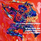 Sabre Dance by Hollywood Bowl Symphony Orchestra