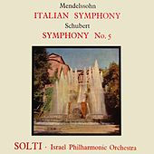 Mendelssohn Italian Symphony by Israeli Philharmonic Orchestra