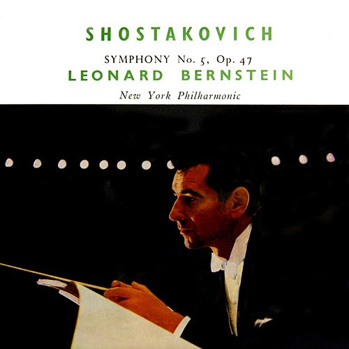 Play & Download Shostakovich Symphony No. 5, Op. 47 by New York Philharmonic | Napster