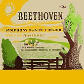 Play & Download Ludwig Van Beethoven Pastoral Symphony by Concertgebouw Orchestra of Amsterdam | Napster