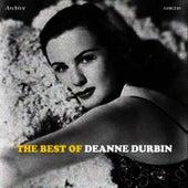 The Best of Deanna Durbin by Deanna Durbin