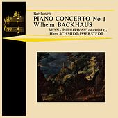 Play & Download Beethoven Piano Concerto No 1 by Vienna Philharmonic Orchestra   Napster
