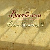 Play & Download Beethoven - Piano Sonatas II by Various Artists | Napster