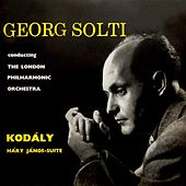 Play & Download Kodaly Hary Janos Suite by London Philharmonic Orchestra | Napster