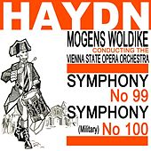 Haydn Symphony No. 99 & 100 by Vienna State Opera Orchestra
