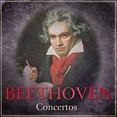 Beethoven - Concertos by Various Artists