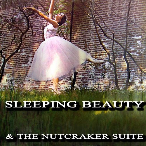 Sleeping Beauty & The Nutcracker by Philharmonia Orchestra