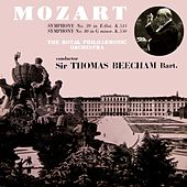 Play & Download Mozart Symphony No. 39 by Royal Philharmonic Orchestra | Napster