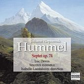 Play & Download Hummel: Septet Op. 74 by Luc Devos | Napster