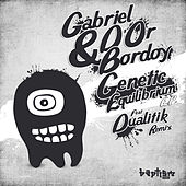Play & Download Genetic Equilibrium EP by Gabriel D'Or | Napster