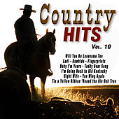 Country Hits Vol. 10 von Various Artists