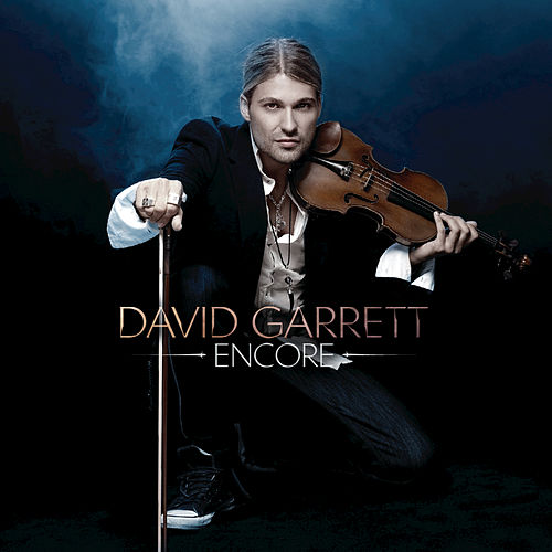 Play & Download Encore by David Garrett | Napster
