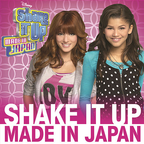 Play & Download Shake It Up: Made in Japan by Various Artists | Napster