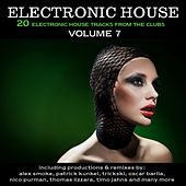Electronic House, Vol. 7 by Various Artists