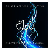 20 Grandes Éxitos Electric Light Orchestra by Electric Light Orchestra