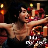 My Joys (Ha'smachot Sheli) by Rita