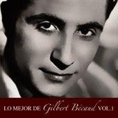 Lo Mejor de Gilbert Becaud Vol. 1 by Gilbert Becaud