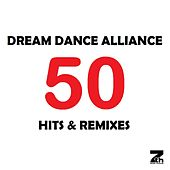 Play & Download Dream Dance Alliance - 50 Hits&remixes by Dream Dance Alliance | Napster