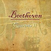 Play & Download Beethoven - Quartets II by Various Artists | Napster