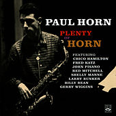 Plenty Of Horn by Paul Horn