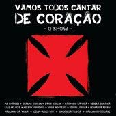 Vasco da Gama - Vamos Todos Cantar de Coração by Various Artists