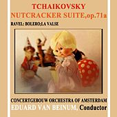 Play & Download Tchaikovsky Nutcracker Suite by Concertgebouw Orchestra of Amsterdam | Napster