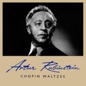 Chopin Waltz by Artur Rubinstein