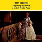 Play & Download Rita Streich Sings Songs By Mozart by Rita Streich | Napster