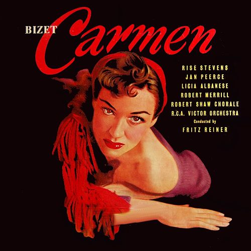 Play & Download Carmen by RCA Victor Orchestra | Napster